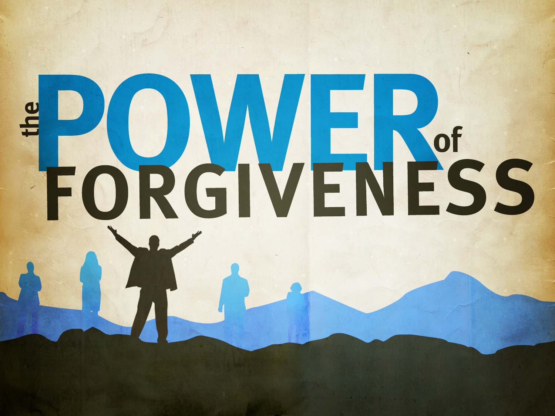 Forgiving Families