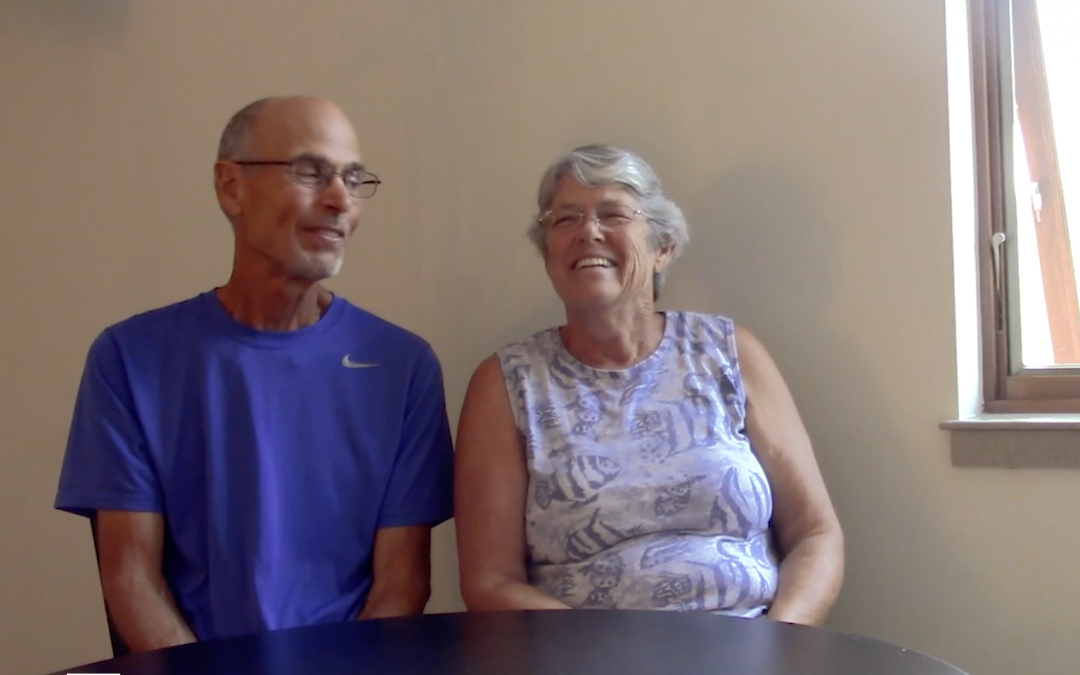 Jim and Margie Winkelbauer Full Interview