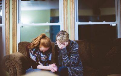 Prayer Team Ministry Update