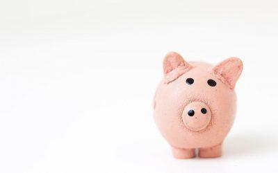 Church Financial Update