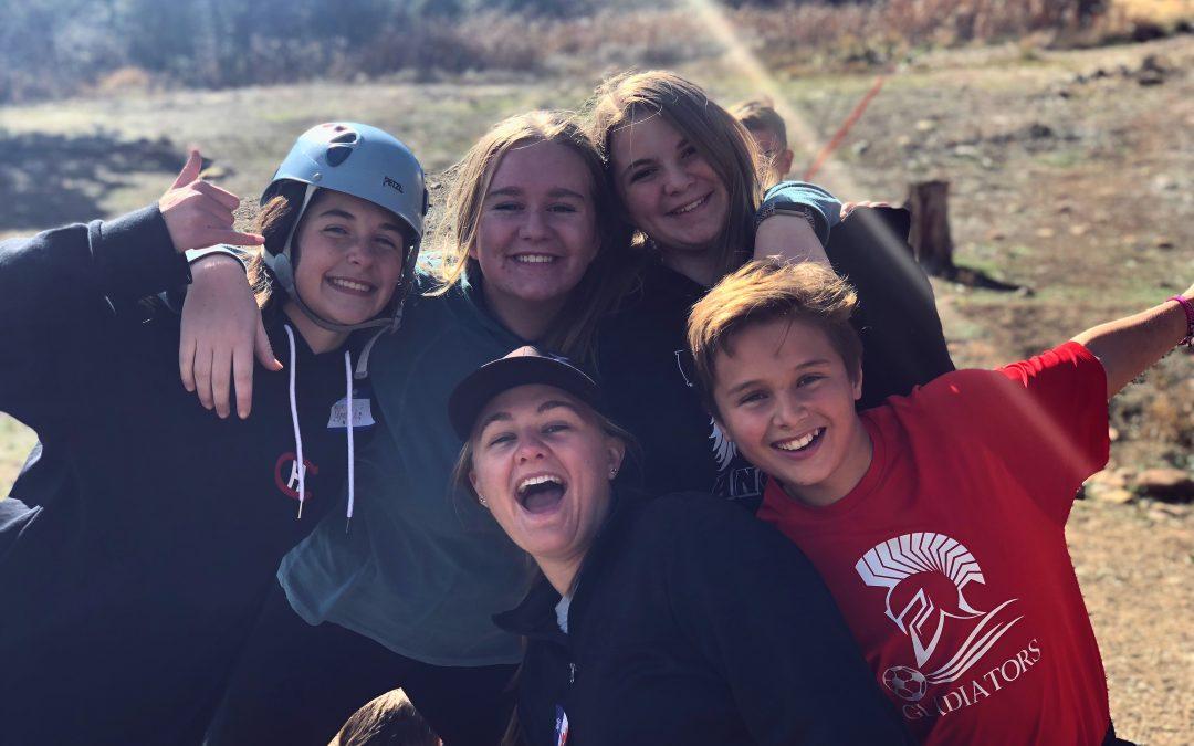 Youth Group Volunteers Needed