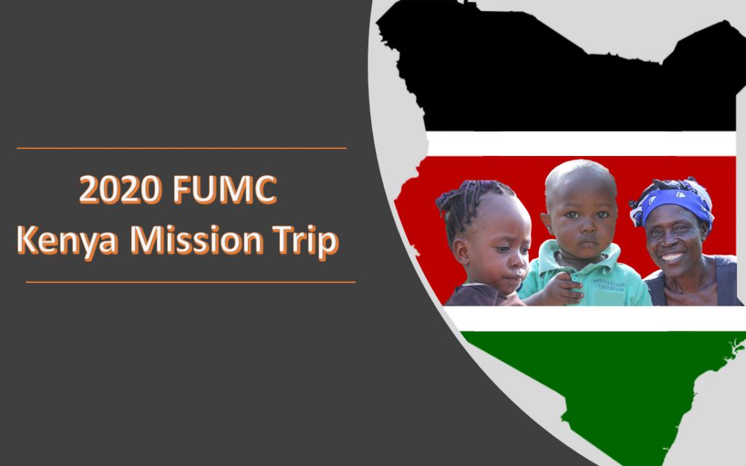 Kenya Trip 2020