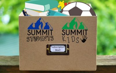 Students & Kids Subscription Box