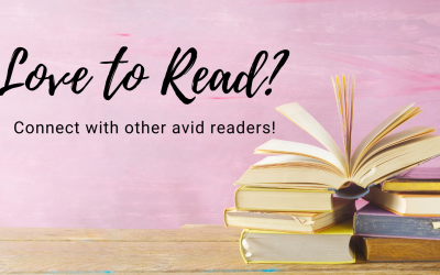 October Reconnect: Book Discussion!
