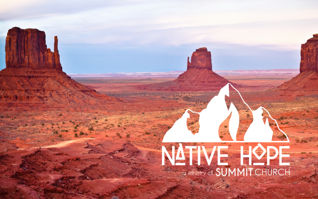 Urgent Need for Native Hope Ministry