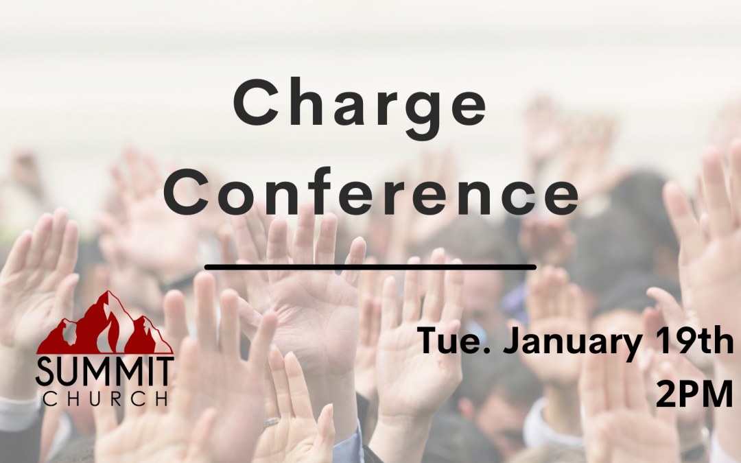 Summit Annual Charge Conference