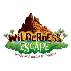 Welcome to Wilderness Escape VBS 2021 //  July 19th – 23rd!
