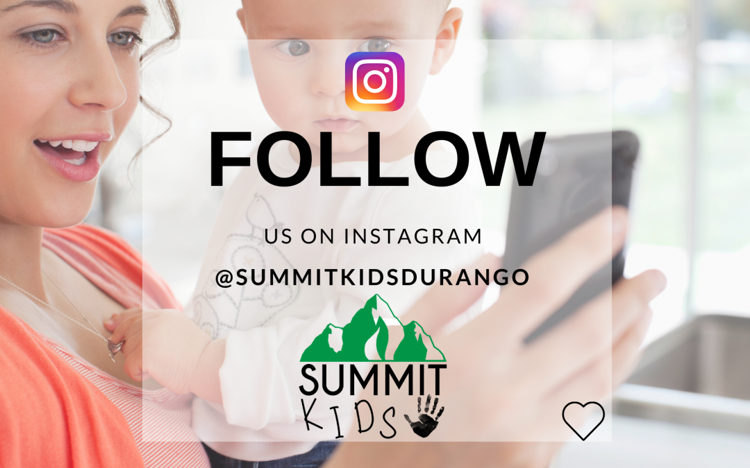 Stay Connected with Summit Kids!