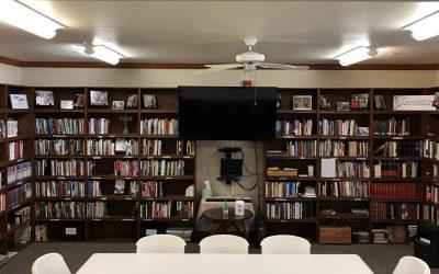 Summit Library News
