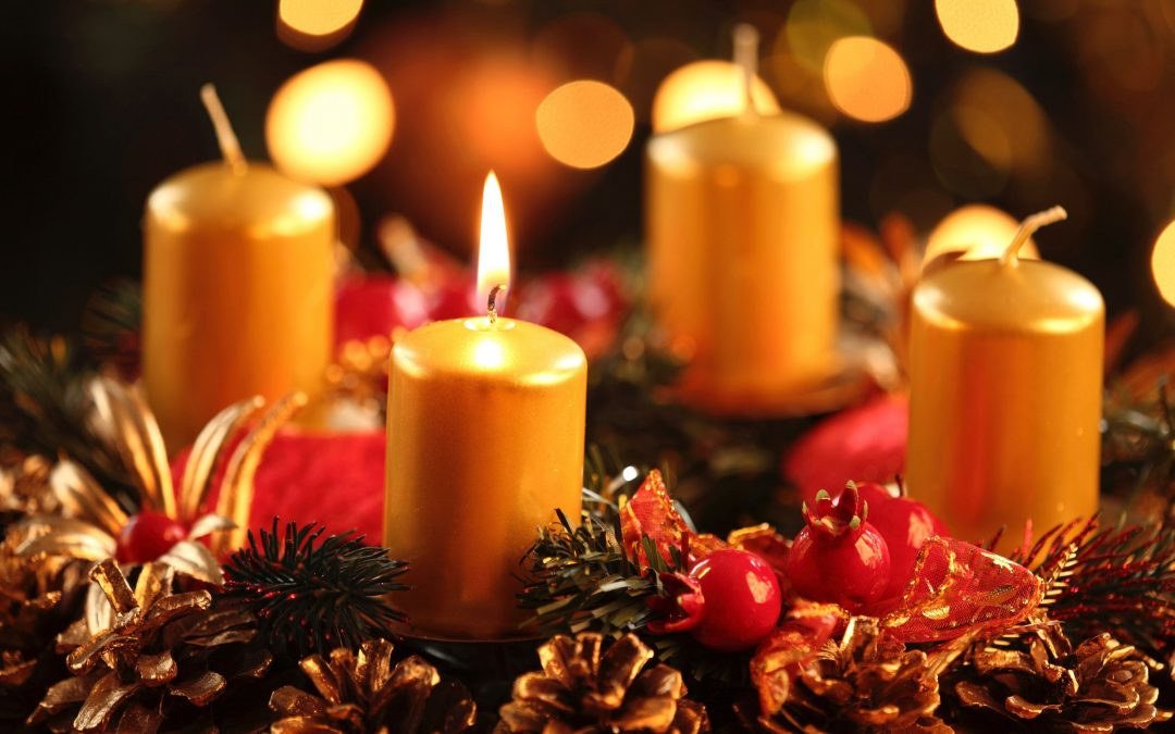 Calling all Advent Readers