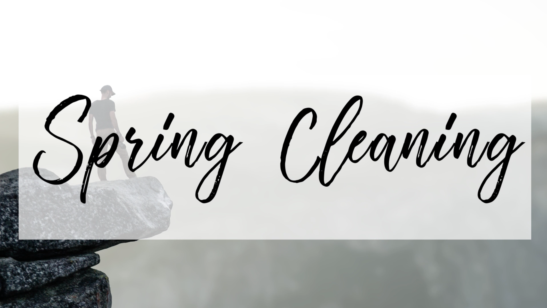 Cleaning to Breathe Deeper